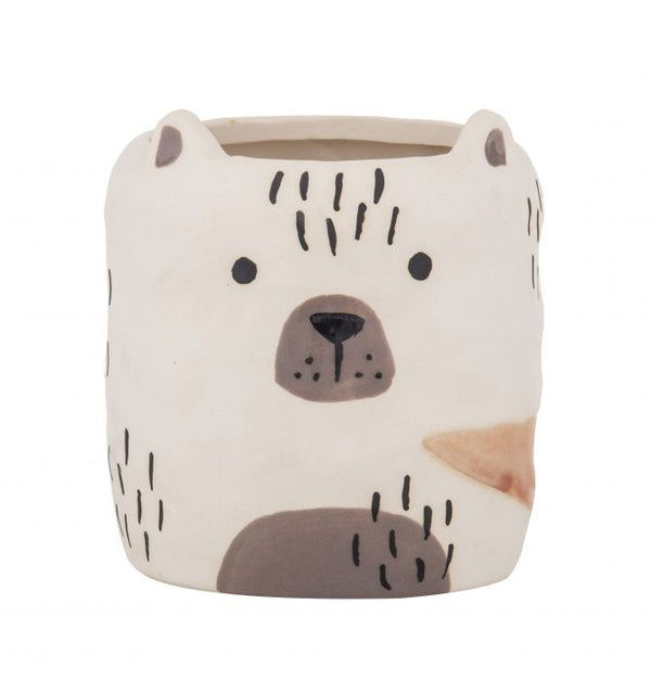 Emporium | Billy Bear Pot | Shut the Front Door