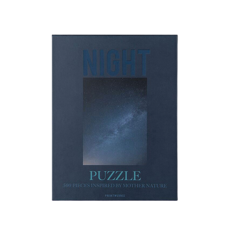Printworks | Puzzle Night | Shut the Front Door