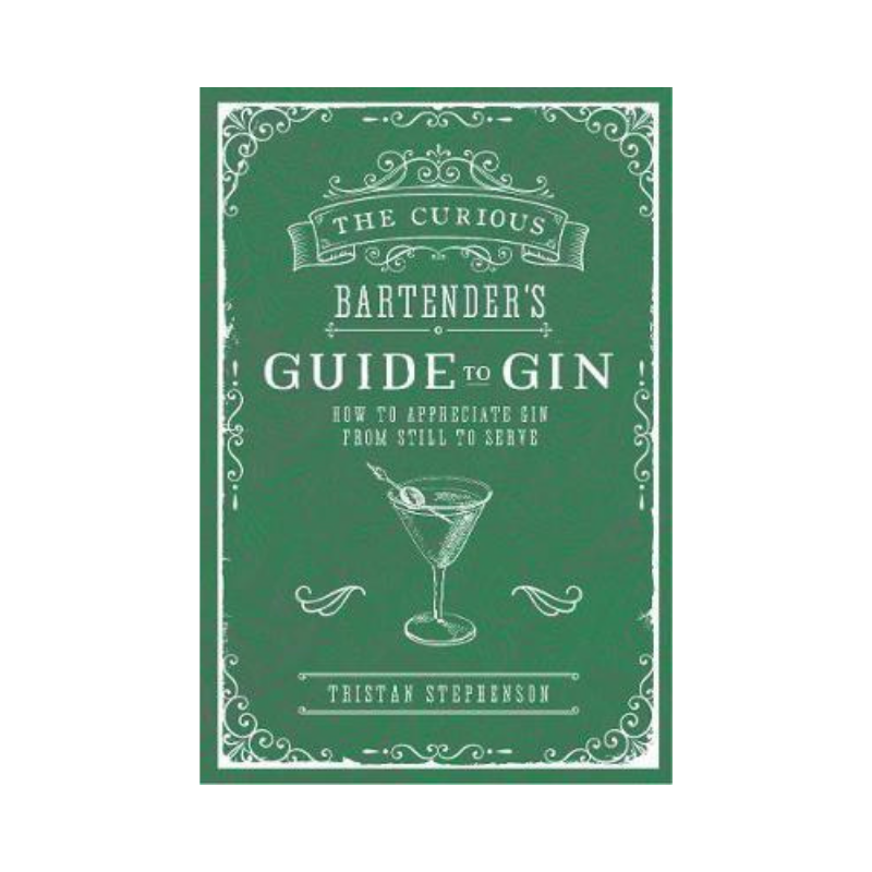 Ryland Peters | The Curious Bartenders Guide To Gin | Shut the Front Door