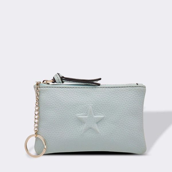 Star Mint Purse