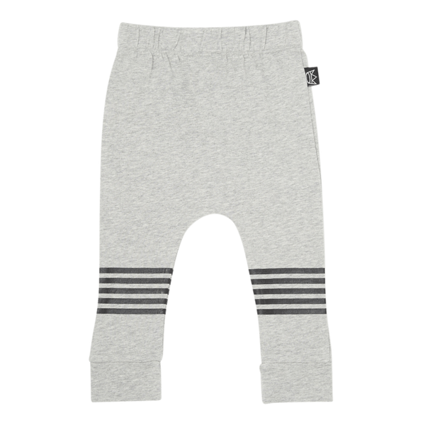 Kipp Kids | Pants Five Stripe Grey | Shut the Front Door