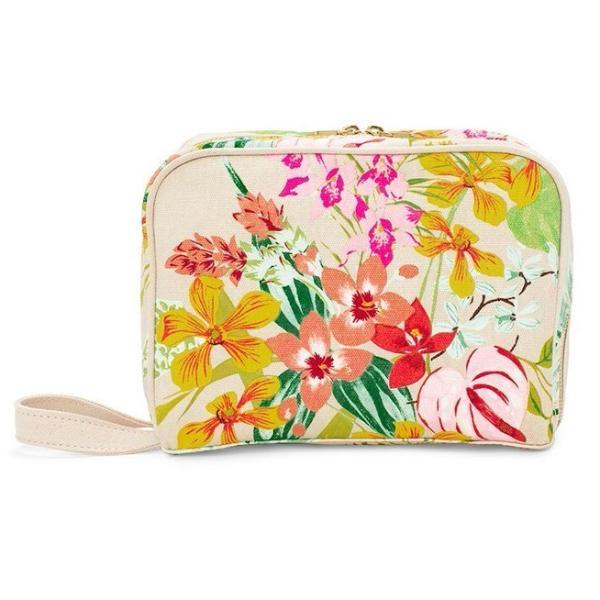 ban.do | Paradiso Toiletries Bag | Shut the Front Door