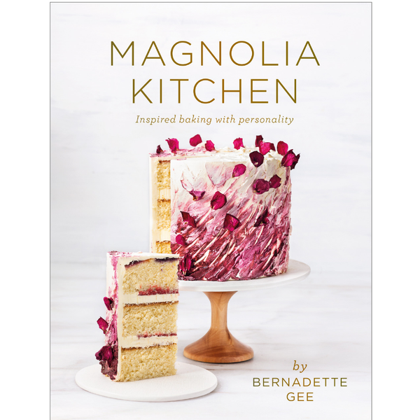 Allen & Unwin | Magnolia Kitchen | Shut the Front Door