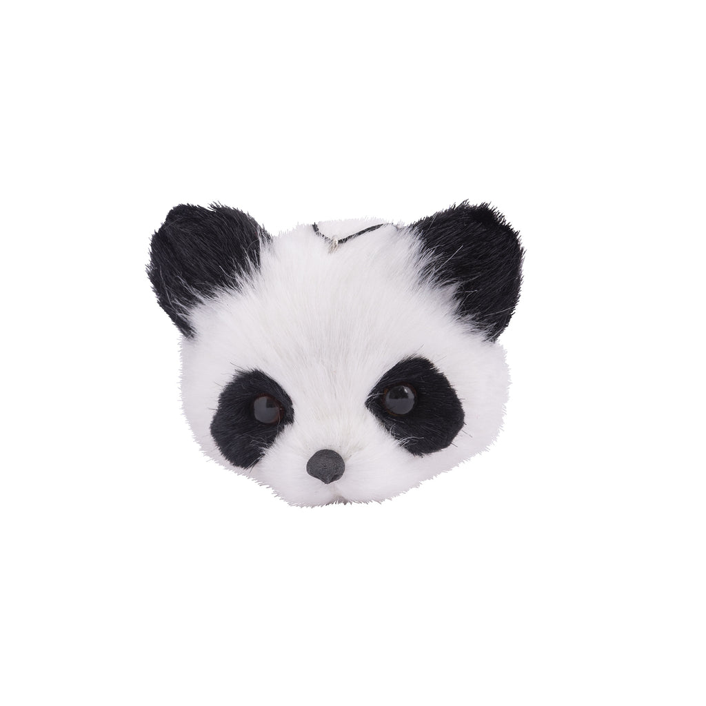 Down to the Woods | Panda Christmas Decoration | Shut the Front Door