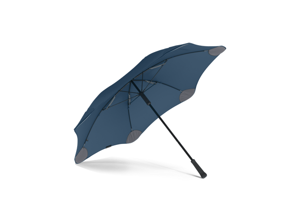 Blunt | Umbrella Blunt Classic NAVY | Shut the Front Door