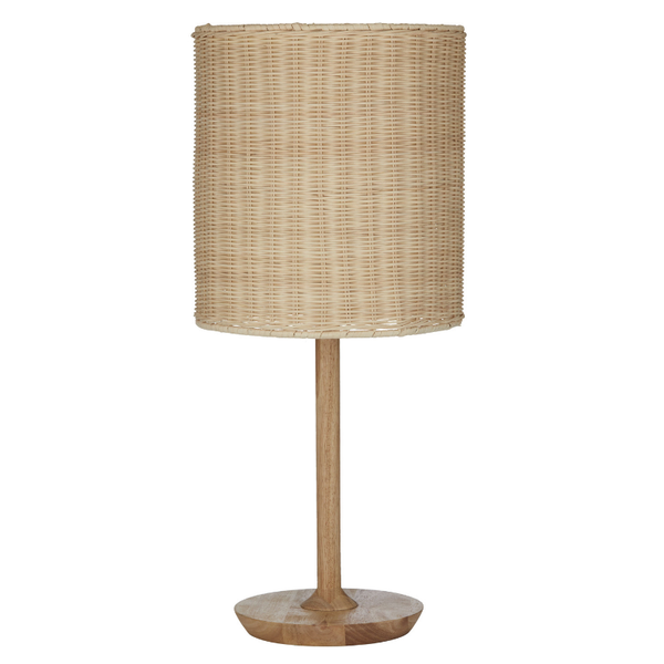 Amalfi | Albany Table Lamp | Shut the Front Door