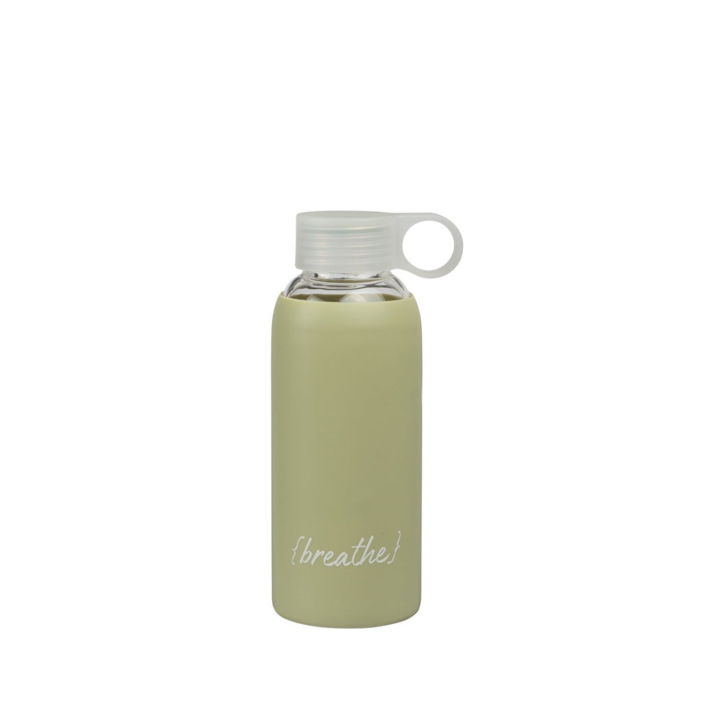 General Eclectic | Drink Bottle 420ml Breathe | Shut the Front Door