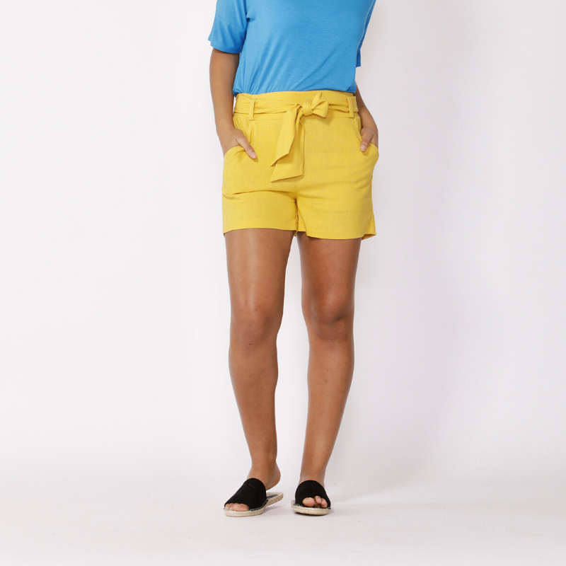 Betty Basics | Tyler Short - Sunflower | Shut the Front Door