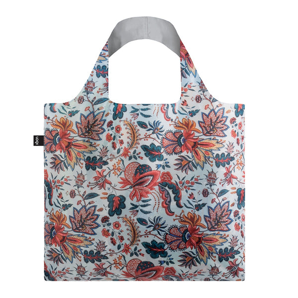 Loqi | Loqi Shopping Bag - Indian | Shut the Front Door