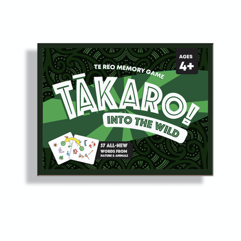 Games Kings Studio | Takaro - Into the Wild | Shut the Front Door