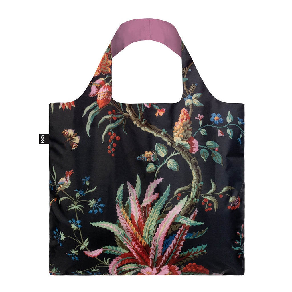 Loqi | Loqi Shopping Bag - Arabesque | Shut the Front Door