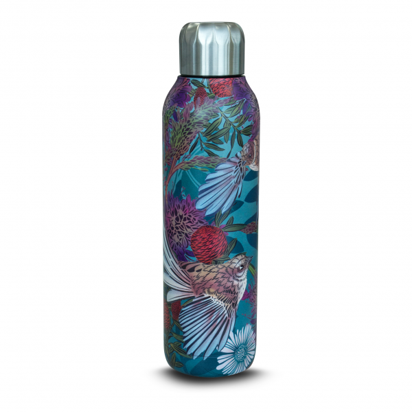 Flox | Flox Water Bottle | Shut the Front Door