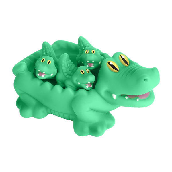 Sunnylife | Croc Family Squirters - Set of 3 | Shut the Front Door