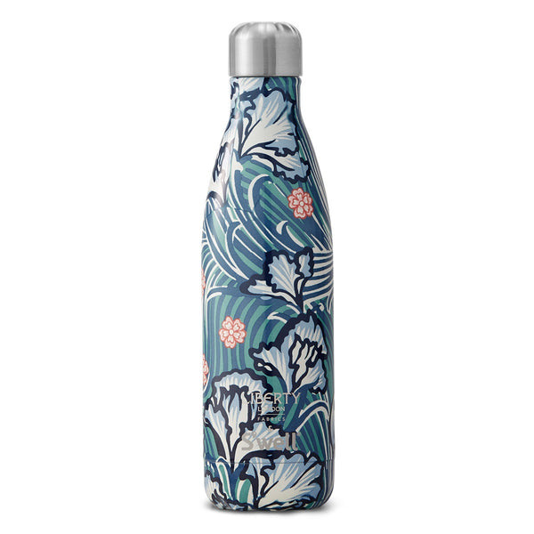 S'Well | S'Well Bottle 500ml Liberty Collection Kyoto | Shut the Front Door