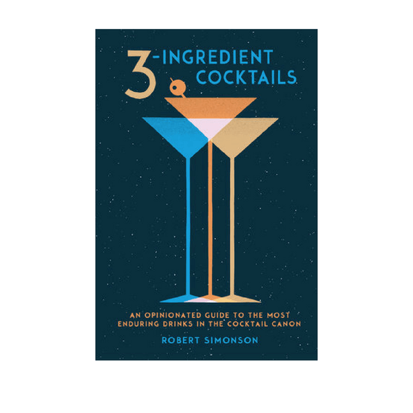 Random House | 3 Ingredient Cocktails | Shut the Front Door