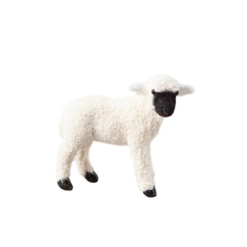 Down to the Woods | Oxford Lamb Christmas Decoration | Shut the Front Door