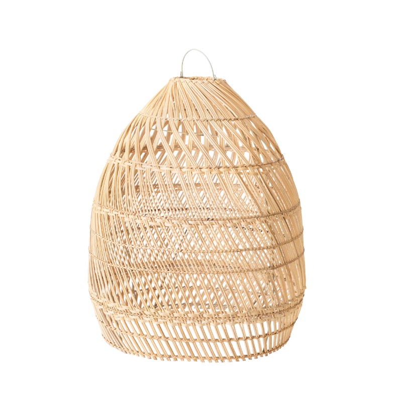 Parnell | Sophie Light Shade - Natural | Shut the Front Door