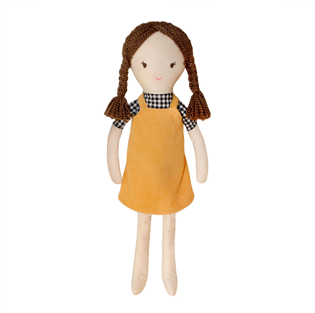 Lily and George | Arabella Doll | Shut the Front Door