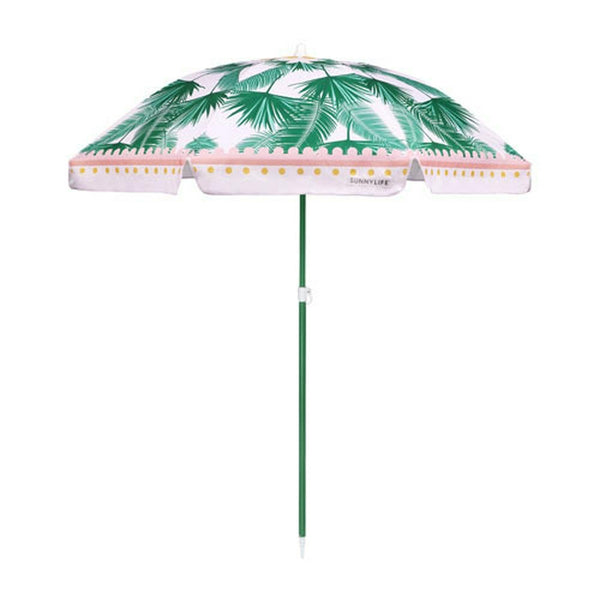 Sunnylife | Beach Umbrella - Kasbah | Shut the Front Door