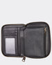 Louenhide | Eden Wallet - Black | Shut the Front Door