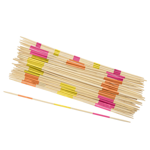 Sunnylife | Giant Pick Up Sticks - Mailbu | Shut the Front Door