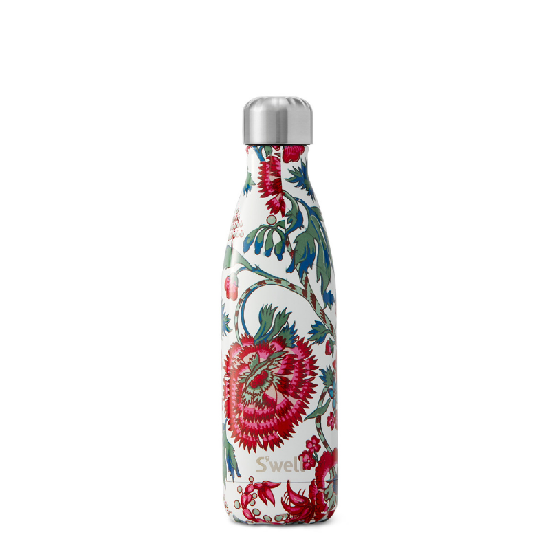 S'Well | S'Well Bottle 500ml Flora Collection Suzani | Shut the Front Door