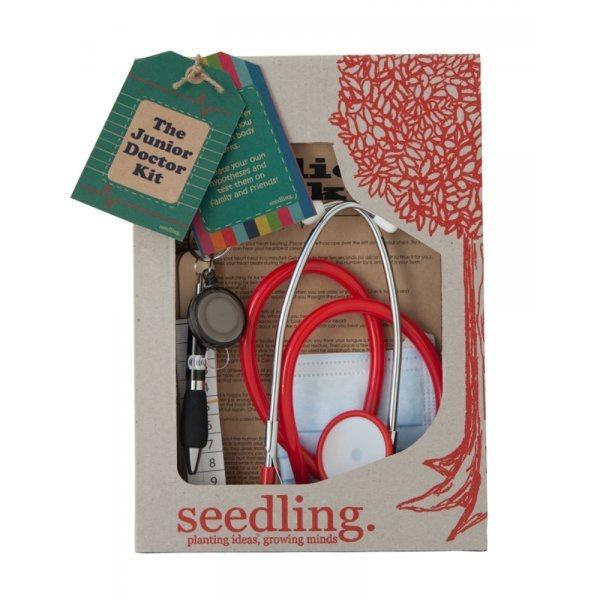 Seedling | The Junior Doctor Kit | Shut the Front Door