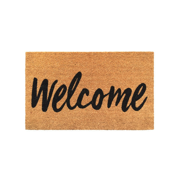 General Eclectic | Doormat Welcome | Shut the Front Door
