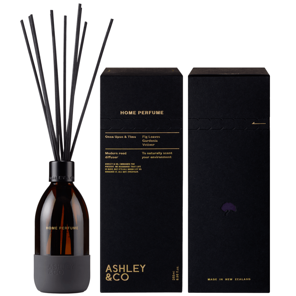 Ashley & Co | Home Perfume Once Upon & Time | Shut the Front Door