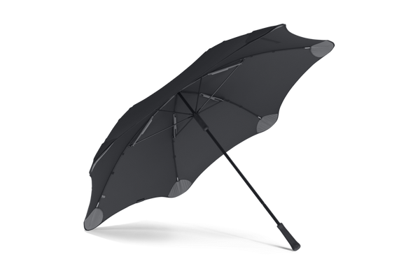 Blunt | Umbrella Blunt XL BLACK | Shut the Front Door