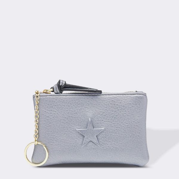 Louenhide | Star Steel Purse | Shut the Front Door