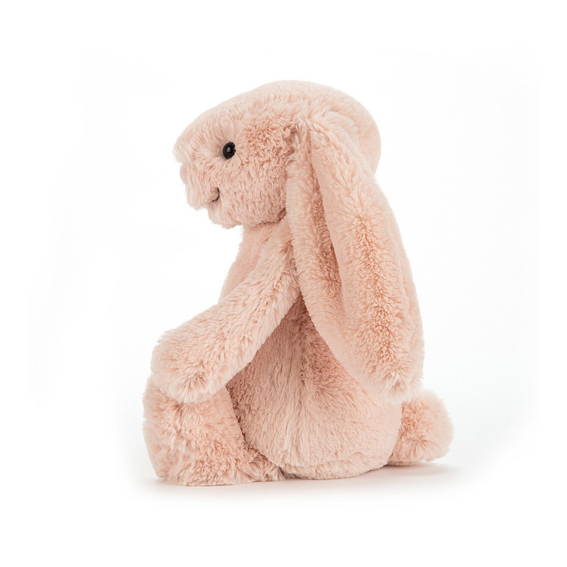 Jellycat | Bashful Bunny Small - Blush | Shut the Front Door