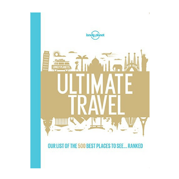 Lonely Planet | Lonely Planet Ultimate Travel | Shut the Front Door