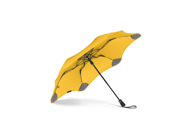 Blunt | Blunt Umbrella XS Metro YELLOW | Shut the Front Door