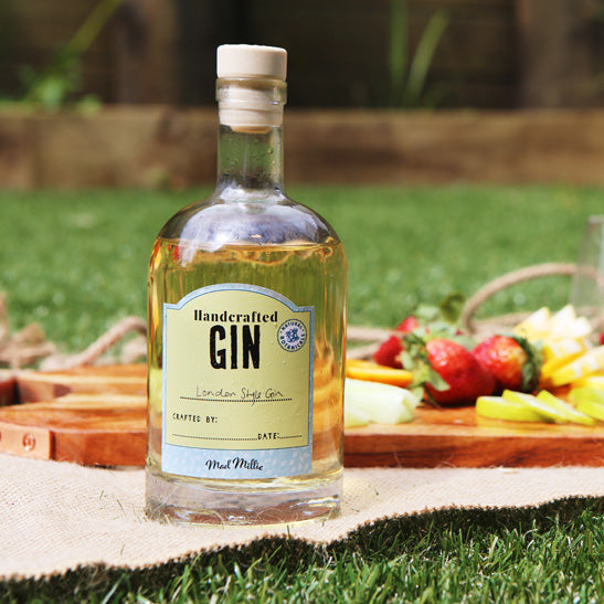 Mad Millie | Mad Millie - Handcrafted Gin Kit | Shut the Front Door
