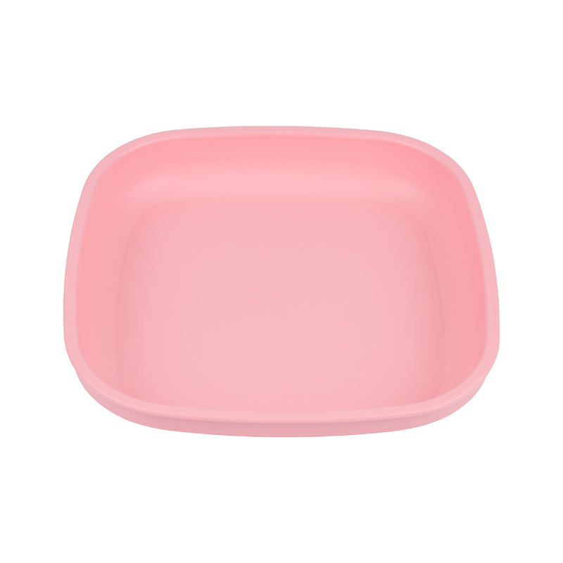 Re-Play | Re-Play Flat Plate - Baby Pink | Shut the Front Door