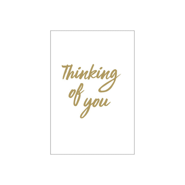 Shut the Front Door | Thinking of You Card | Shut the Front Door