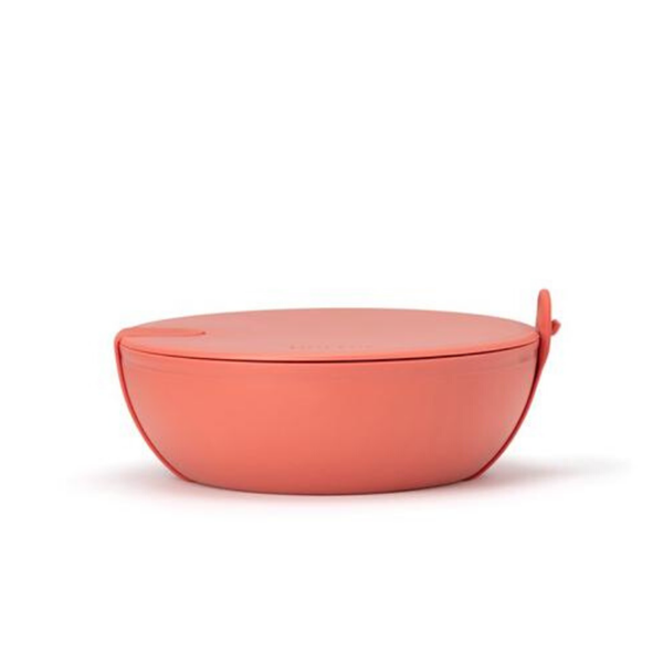 Porter | Porter Lunch Bowl - Red | Shut the Front Door