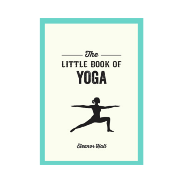 Summersdale Publishers | The Little Book of Yoga | Shut the Front Door