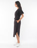 Foxwood | Maeve Dress - Black | Shut the Front Door