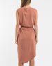 Foxwood | Jimbaran Bay Dress - Bronze | Shut the Front Door