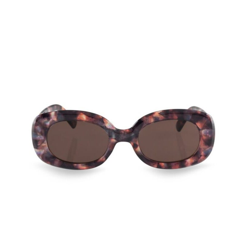 Reality Eyewear | Lady Grandzigger Sunglasses - Lilac Turtle | Shut the Front Door