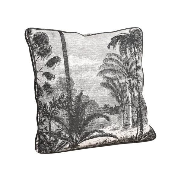 Holiday Accessories | Safari Reversible Cushion | Shut the Front Door