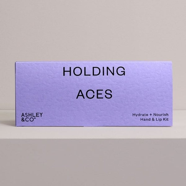 Ashley & Co | Holding Aces - Tui & Kahili | Shut the Front Door