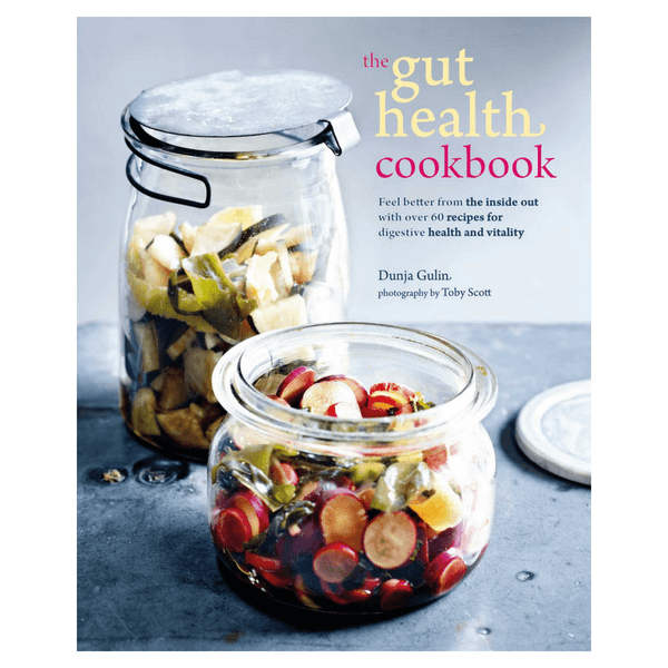 Ryland Peters | The Gut Health Cookbook | Shut the Front Door