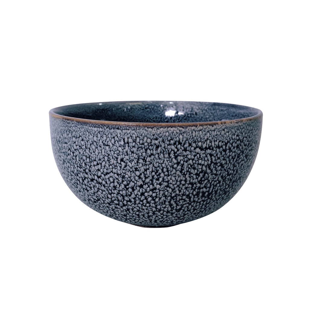 General Eclectic | Aki Bowl Midnight Large | Shut the Front Door