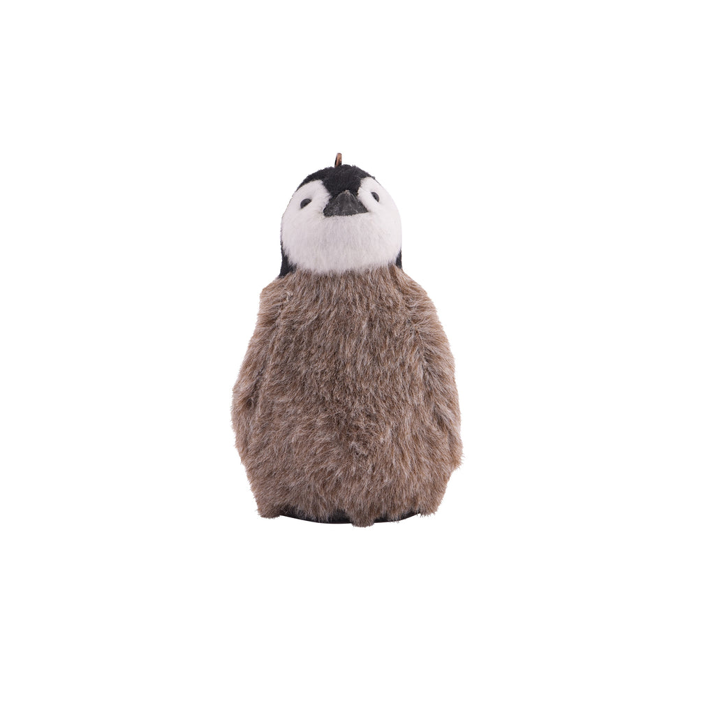 Down to the Woods | Baby Penguin  Christmas Decoration | Shut the Front Door