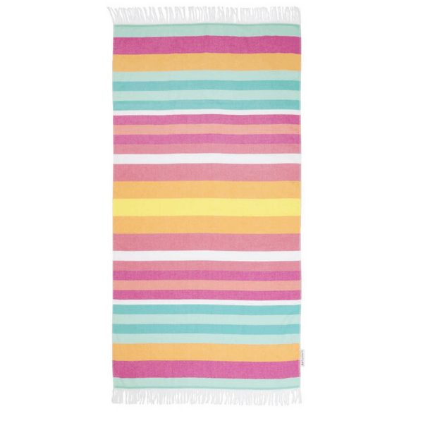 Sunnylife | Fouta Towel Tallala | Shut the Front Door