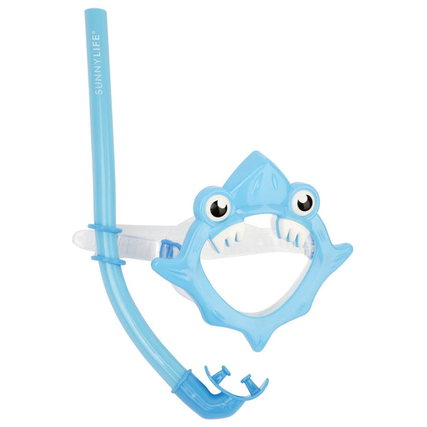 Sunnylife | Sharky Snorkeling set | Shut the Front Door
