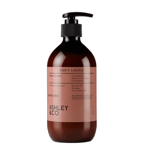 Ashley & Co | Hair Care Soft Locks Conditioner Peppy & Lucent | Shut the Front Door